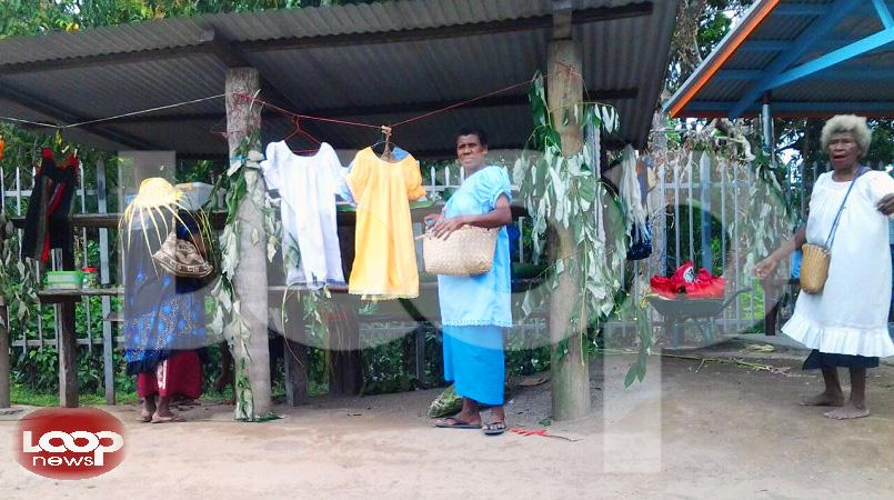 Vunamurmur women hail new market