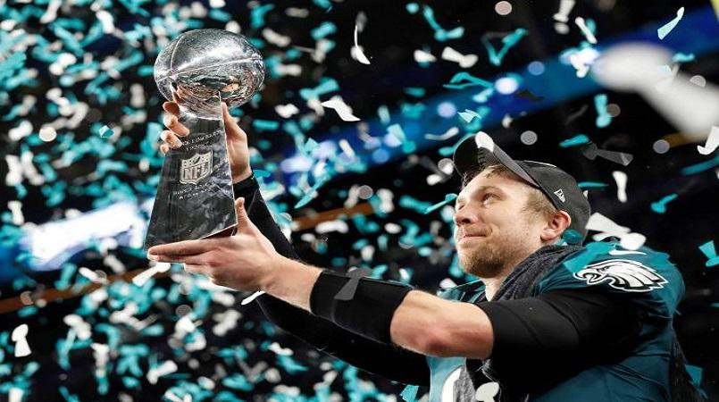 Super Bowl-bound Tom Brady named NFL MVP