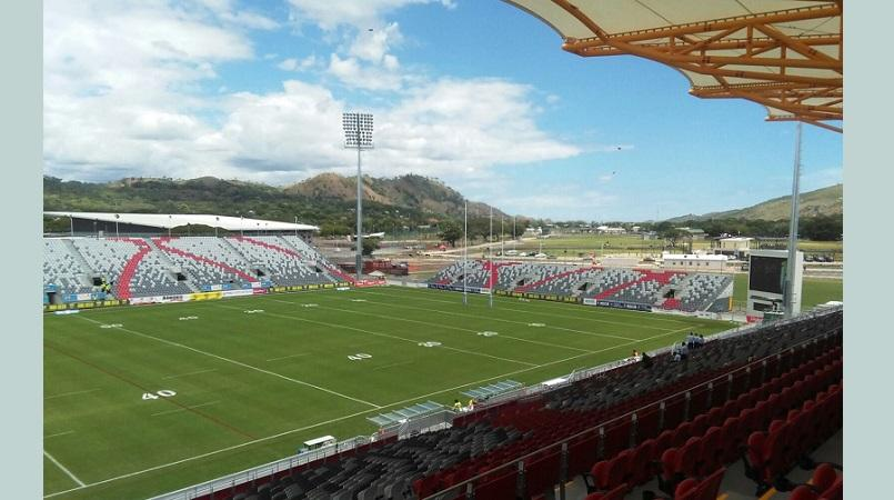 National Stadium Set For Grand Opening Loop Png