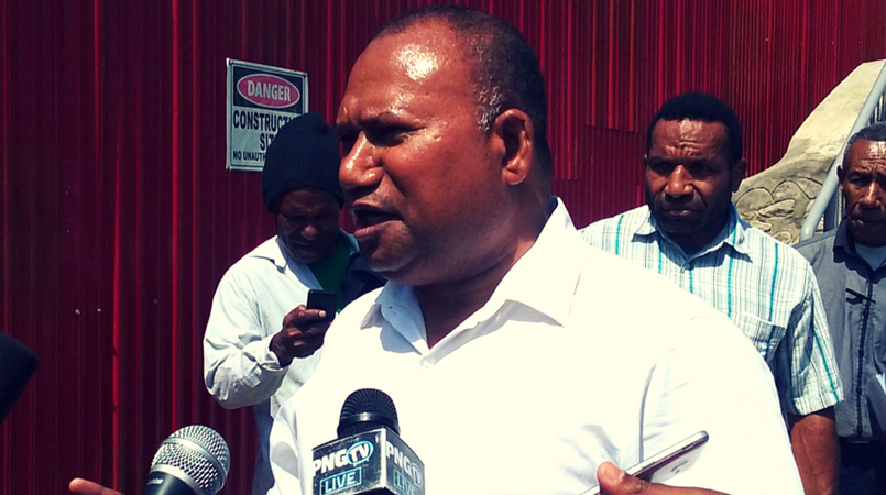 PNG court rejects bid to restore services to camp