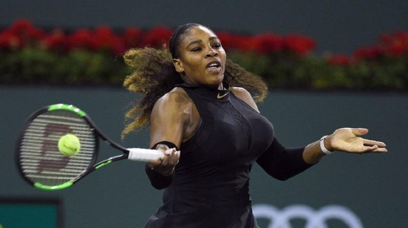 Serena Williams revels in 'incredible' win