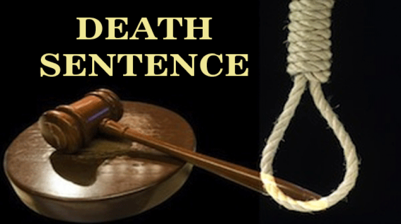 Sulaiman Olalekan Sentenced To Death For Killing Wife