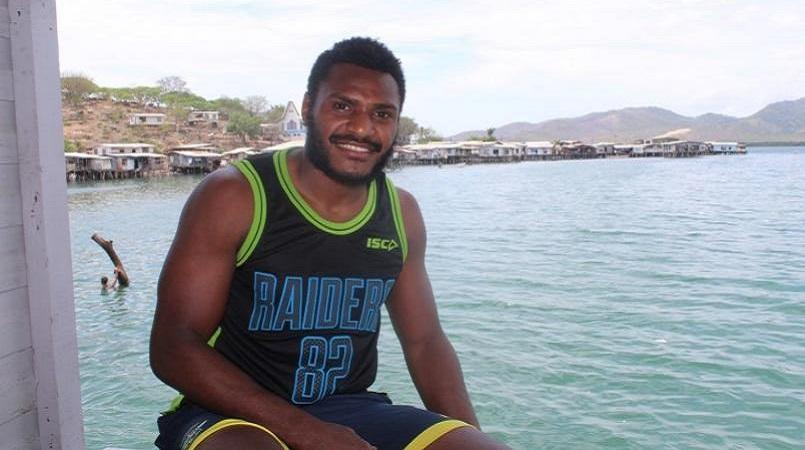 Widnes and Papua New Guinea centre Ottio dies…