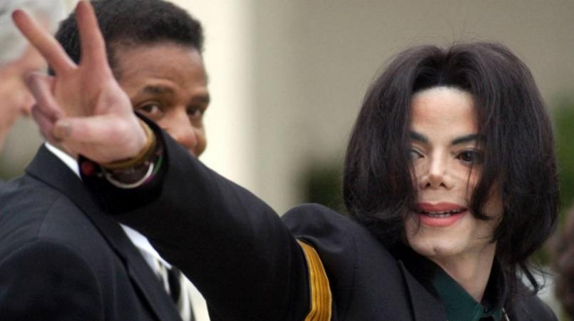 The Simpsons producers remove Michael Jackson episode from circulation class=