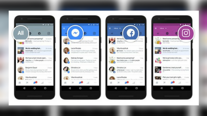 how to stay inactive on facebook messenger
