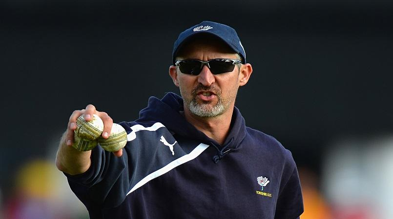 Shastri named India's coach