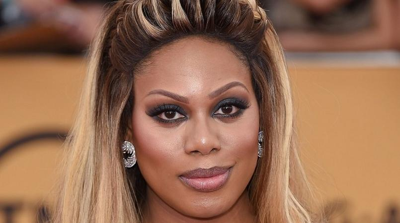 black singles in laverne Early life laverne cox was born in mobile, alabama and was raised by a single mother and grandmother within the ame zion church she has an identical twin brother, m lamar, who portrays the pre-transitioning sophia (as marcus) in orange is the new black.