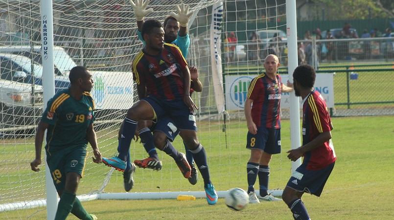 Resultado de imagem para FC Port Moresby