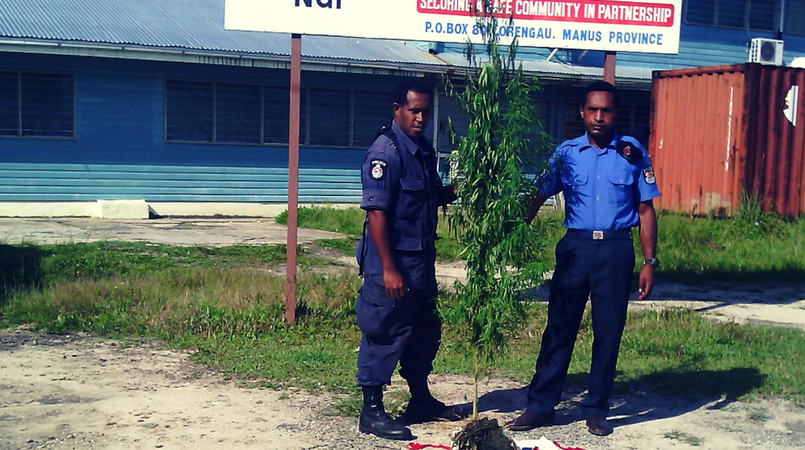 Police Raid Uncovers Drug Cultivation Loop Png