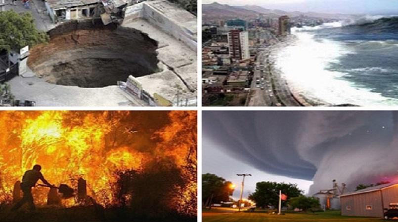 Human Cost Of Natural Disasters