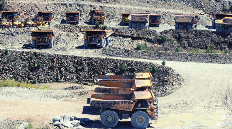 Papua New Guinea PM threatens to take over Barrick gold mine