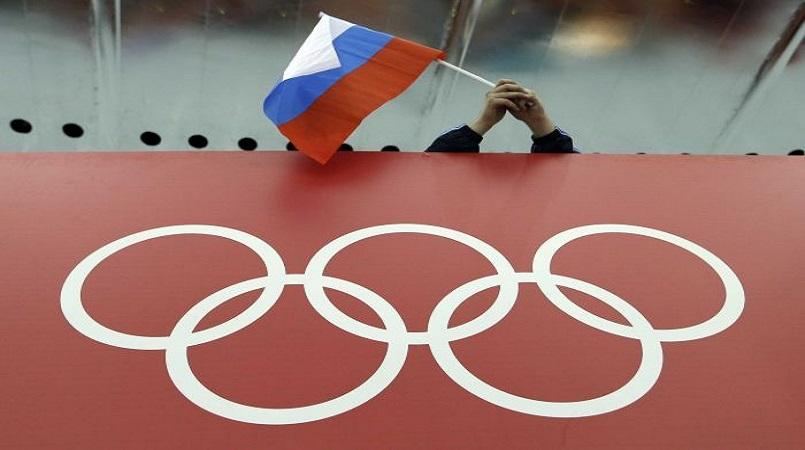 Olympic Ban Of Cleared Russian Athletes Is Lawless
