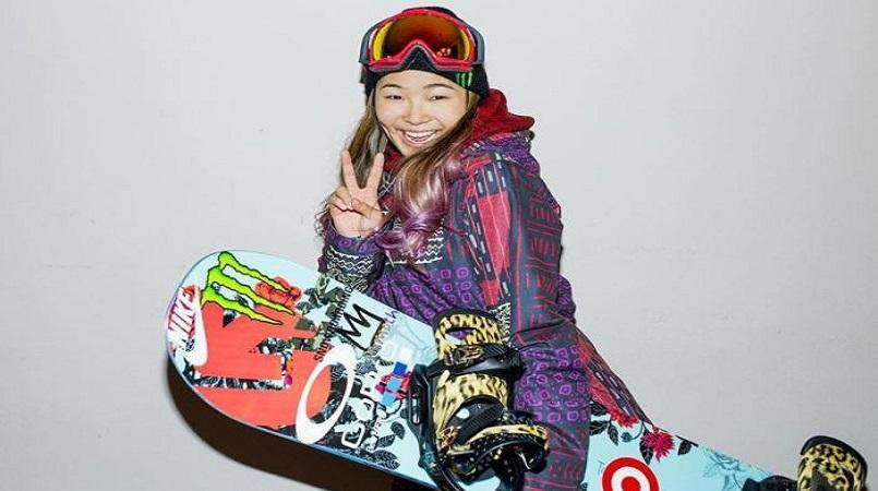 Chloe Kim & Boyfriend Split Before the Olympics