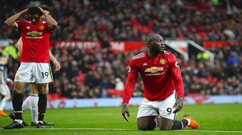 Manchester United stunned by West Brom, City crowned EPL champions