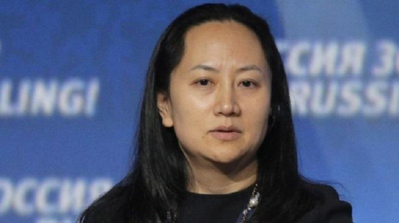 Canada Arrests Huawei CFO at Request of U.S. Authorities