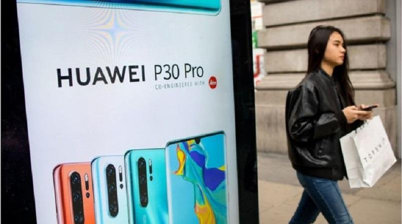 UK's 5G network operators seek clarification over Huawei