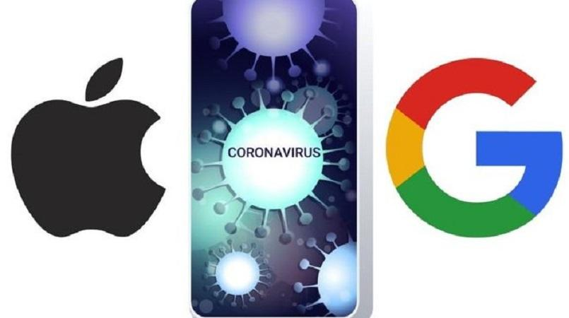 Tech Giants Google, Apple Collaborate To Help Trace Covid-19 Contacts