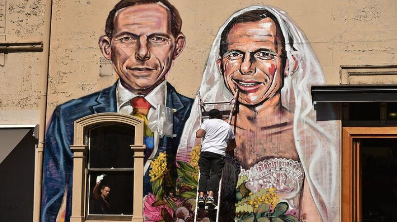 Australians to soon post ballots in gay marriage survey