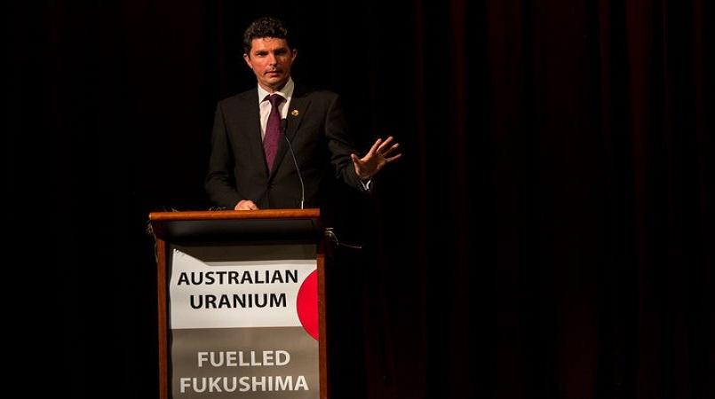 Barrister who exposed Scott Ludlam says he was not politically motivated