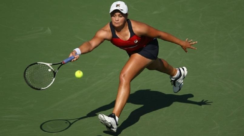 Ash Barty upsets Venus in US Open lead-up