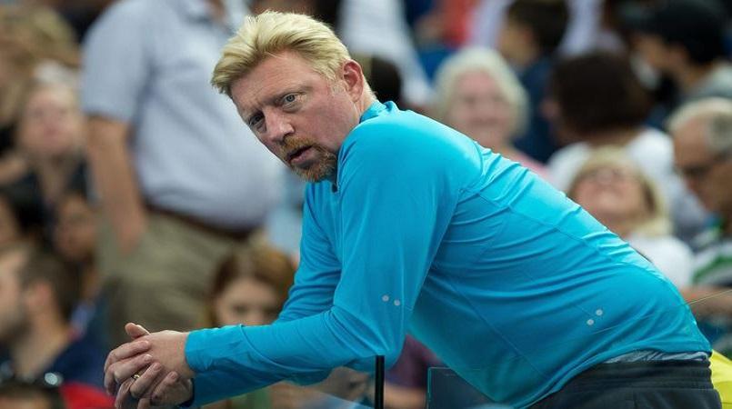 Bankrupt Becker pleads for help in hunt for missing trophies