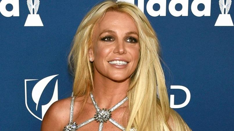 Britney Spears appears in Los Angeles court to address conservatorship