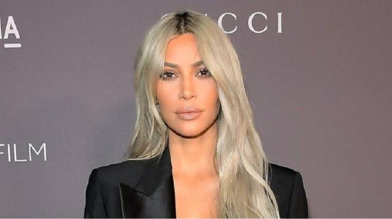 Kim Kardashian Just Announced the Name of Her Third Child