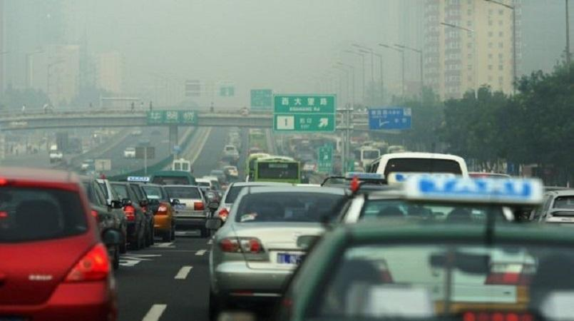 China Becomes Latest Country To Consider The Ban Of Gas, Diesel Vehicles