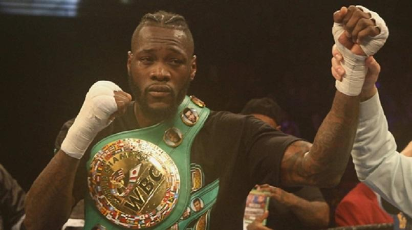 Dillian Whyte defeats Robert Helenius to win WBC Silver title
