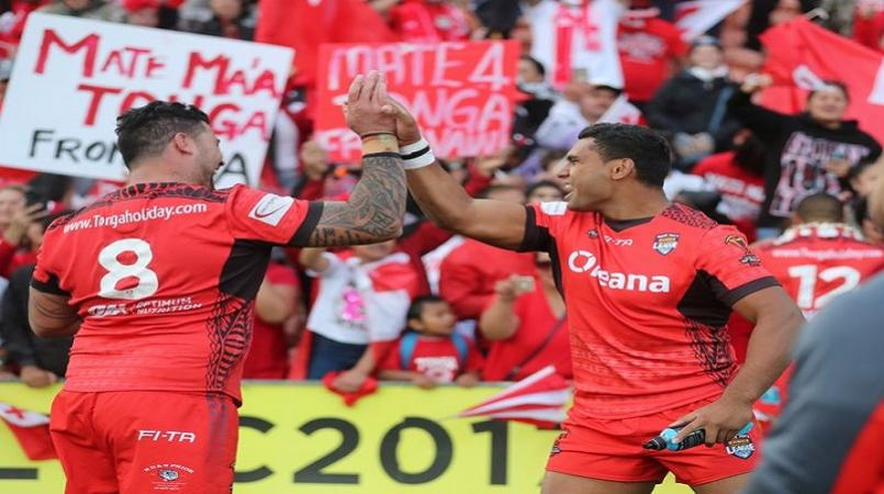 Hamilton to host rugby league match between Tonga and British Lions