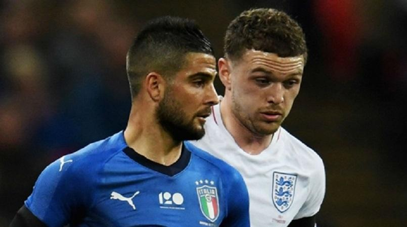 England's Gareth Southgate frustrated by VAR decision as Italy earn late draw