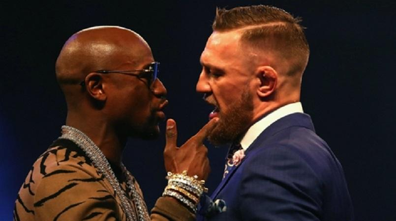 Mike Tyson Delivers Stark Prediction For Conor McGregor's Clash With Floyd Mayweather
