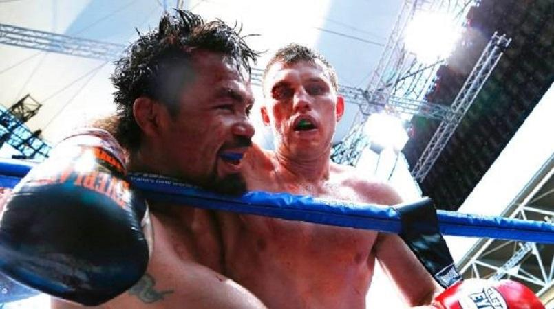 Pacquiao v Horn rematch confirmed for Brisbane