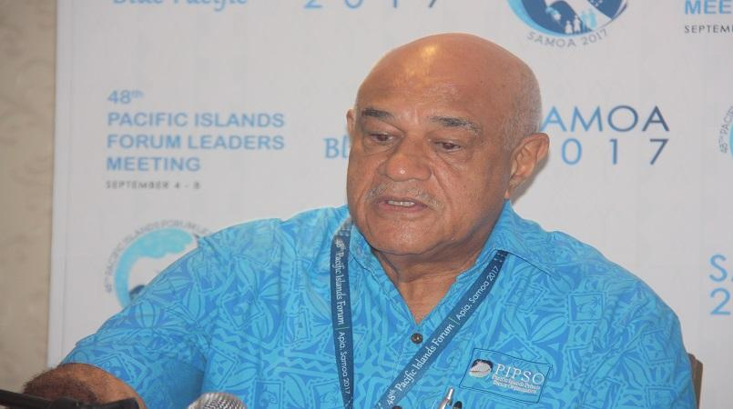 Pacific Island Private Sector Organisation