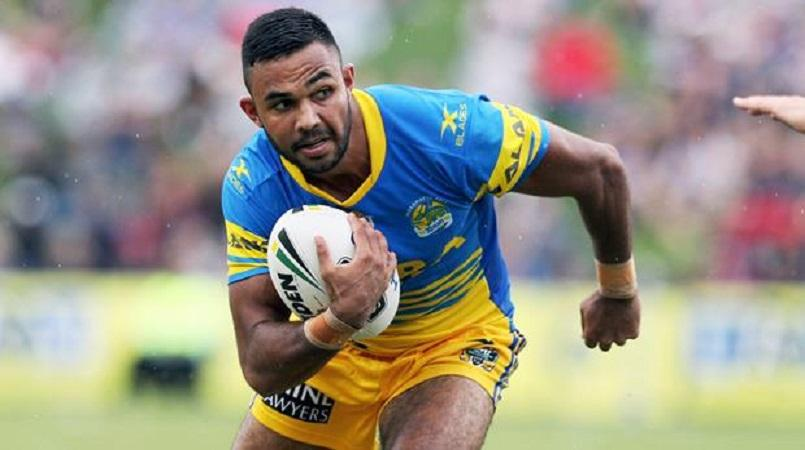 Dragons' de Belin faces one-week NRL ban
