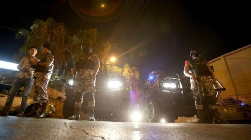 Attack Takes Place at Israeli Embassy in Jordan