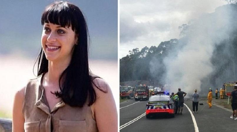 Sister Of TV Actress Dies After Boxing Day Crash