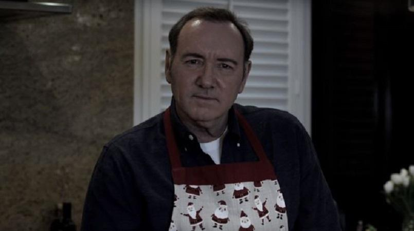 Kevin Spacey resurfaces with unusual video as sexual assault charges loom