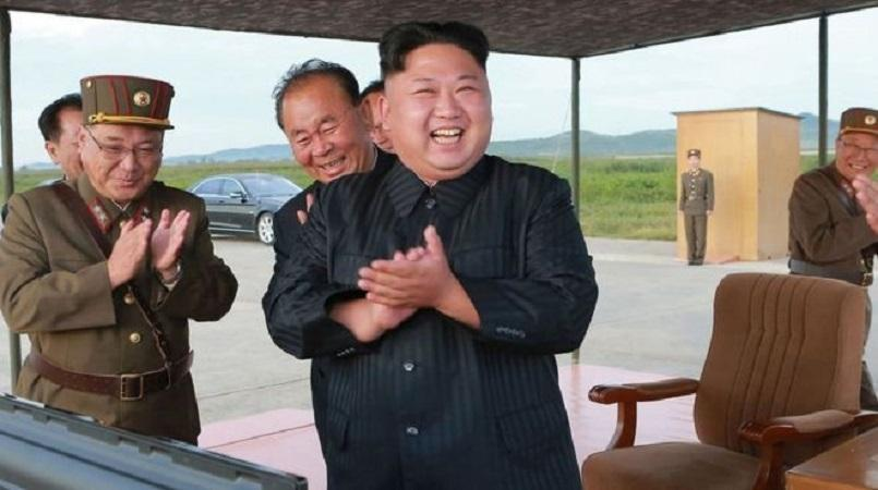 North Korea chaos escalates as Spain EXPELS Kim's ambassador