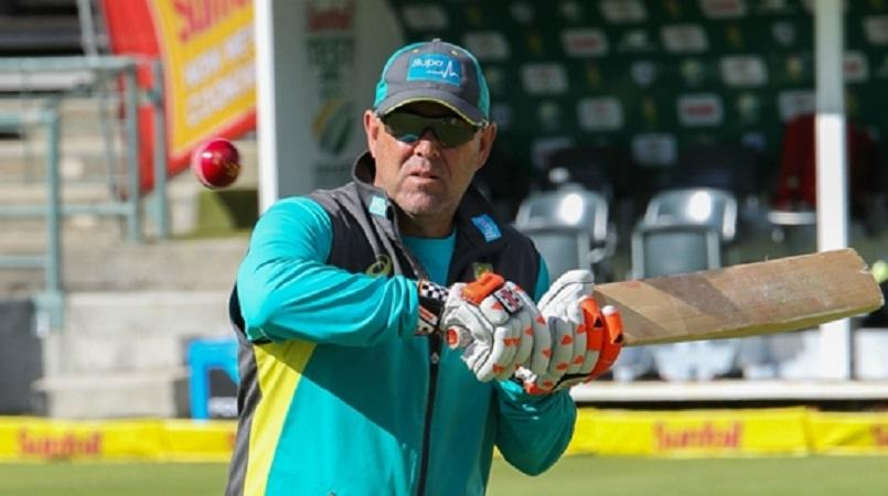 Smith, Lehmann reduced to tears amid ball-tampering scandal