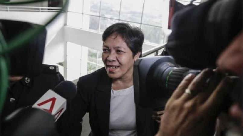 Australian woman faces death penalty in Malaysia if convicted of drug trafficking