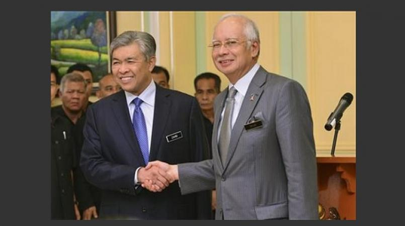 Attorney General Malaysia Fired