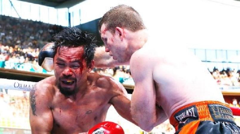 Manny Pacquiao asks WBO to review title loss to Jeff Horn
