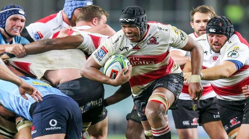 Chiefs coach: Hard to see SA teams leaving Super Rugby