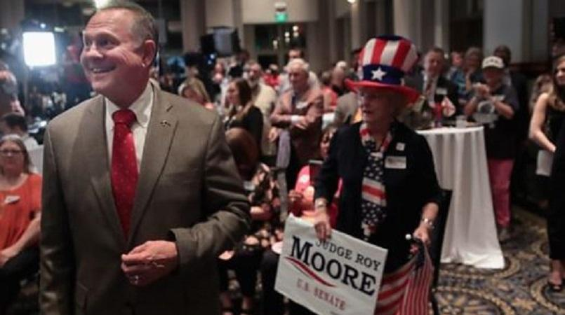 My Vote of No Confidence in Alabama's Senate Race