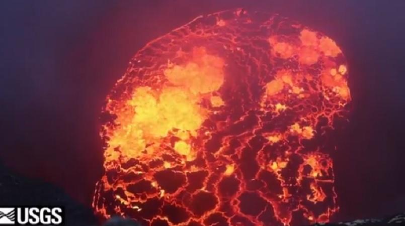 Kilauea volcano eruption: After lava, Hawaiians brace for acid rain and vog