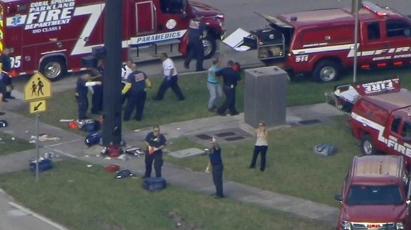 Multiple dead in Florida: 'It's a horrific situation'