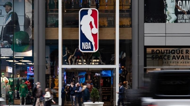 National Basketball Association donating 1 million surgical masks to NY amid coronavirus pandemic