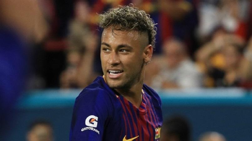 Barcelona REFUSE to pay Neymar his €26m bonus
