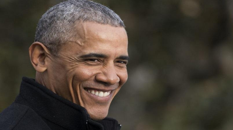Barack Obama to visit New Zealand in March